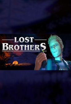Get Free Lost Brothers