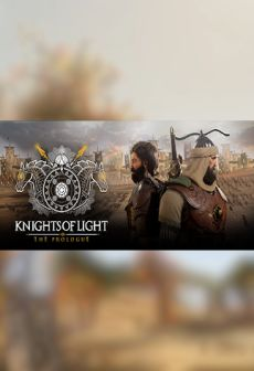 Get Free Knights of Light: The Prologue