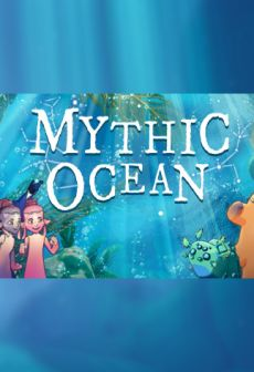 Get Free Mythic Ocean