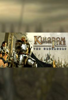 Get Free Kingdom Under Fire: The Crusaders
