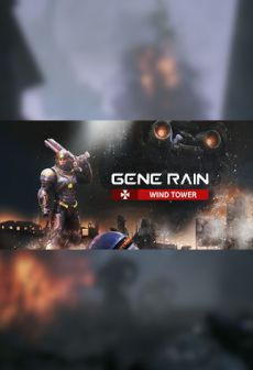 Get Free Gene Rain:Wind Tower