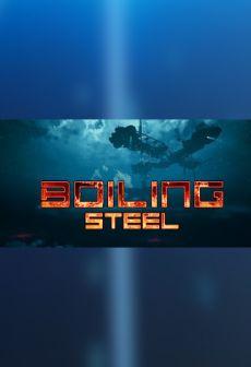 Get Free Boiling Steel