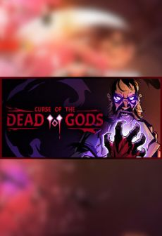 Get Free Curse of the Dead Gods