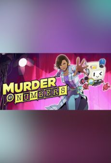 Get Free Murder by Numbers