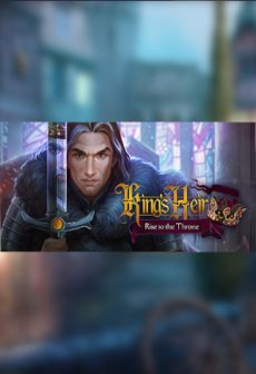 Get Free King's Heir: Rise to the Throne