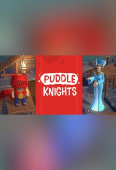 Get Free Puddle Knights