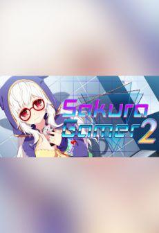 Get Free Sakura Gamer 2