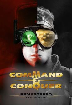 Get Free Command & Conquer Remastered Collection