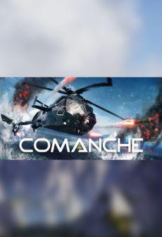 Get Free Comanche