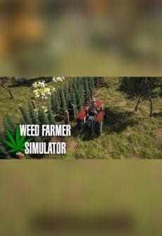 Get Free Weed Farmer Simulator