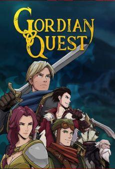 Get Free Gordian Quest