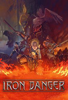 Get Free Iron Danger
