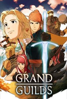 Get Free Grand Guilds