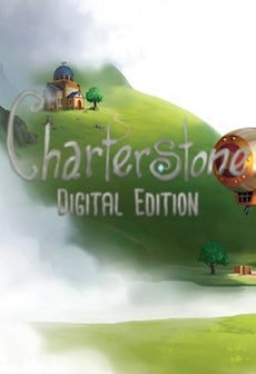 Get Free Charterstone: Digital Edition