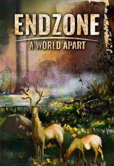 Get Free Endzone - A World Apart
