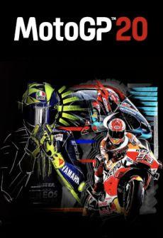 Get Free MotoGP 20