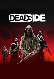 Get Free Deadside