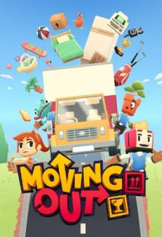 Get Free Moving Out
