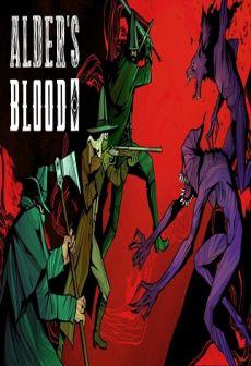 Get Free Alder's Blood