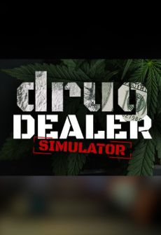 Get Free Drug Dealer Simulator