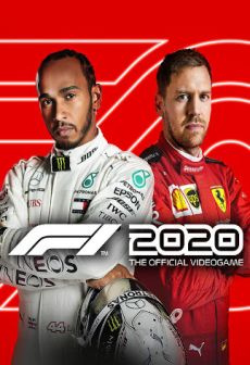 Get Free F1 2020 | Standard Edition