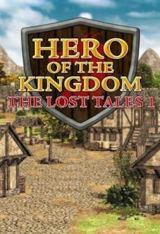 Get Free Hero of the Kingdom: The Lost Tales 1