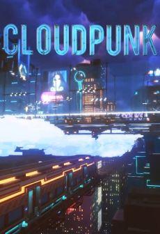 Get Free Cloudpunk