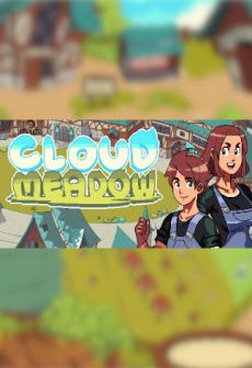 Get Free Cloud Meadow
