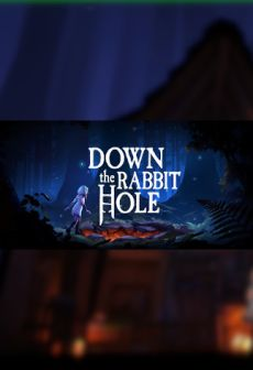 Get Free Down the Rabbit Hole