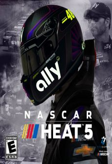 Get Free NASCAR Heat 5