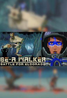 Get Free BE-A Walker