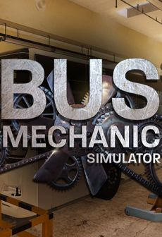 Get Free Bus Mechanic Simulator