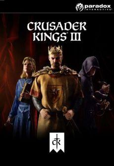 Get Free Crusader Kings III | Royal Edition