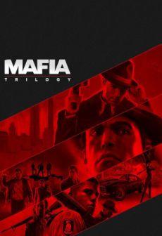 Get Free MAFIA: TRILOGY