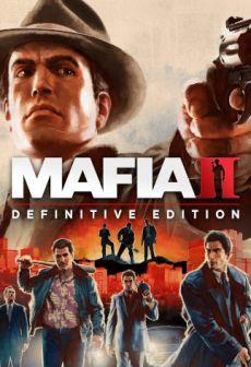 Get Free Mafia II: Definitive Edition