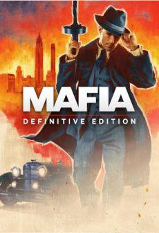 Get Free Mafia: Definitive Edition