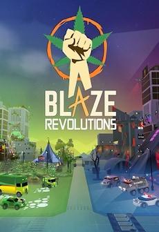 Get Free Blaze Revolutions