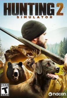 Get Free Hunting Simulator 2
