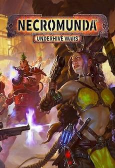 Get Free Necromunda: Underhive Wars