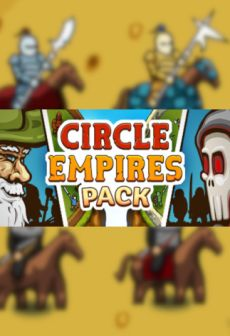 Get Free Circle Empires Pack