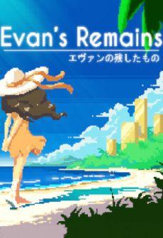 Get Free Evan's Remains
