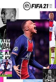 Get Free EA SPORTS FIFA 21