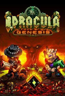 Get Free I, Dracula: Genesis