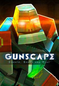 Get Free Gunscape | Standard Edition