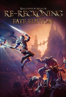 Get Free Kingdoms of Amalur: Re-Reckoning | FATE Edition