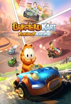 Get Free Garfield Kart - Furious Racing