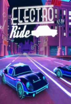 Get Free Electro Ride: The Neon Racing