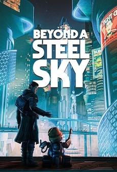 Get Free Beyond a Steel Sky