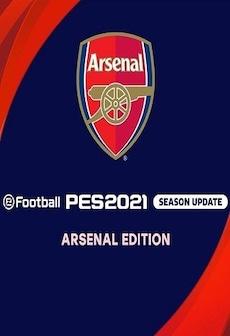 Get Free eFootball PES 2021 | SEASON UPDATE ARSENAL EDITION