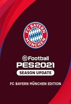 Get Free eFootball PES 2021 | SEASON UPDATE FC BAYERN MÜNCHEN EDITION